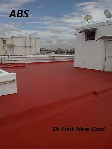 Admiral Building Systems Dr Fixit Waterproofing Services